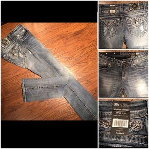 Nwt miss me jeans